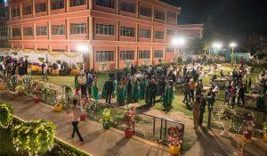 UFV community celebrates on the India campus