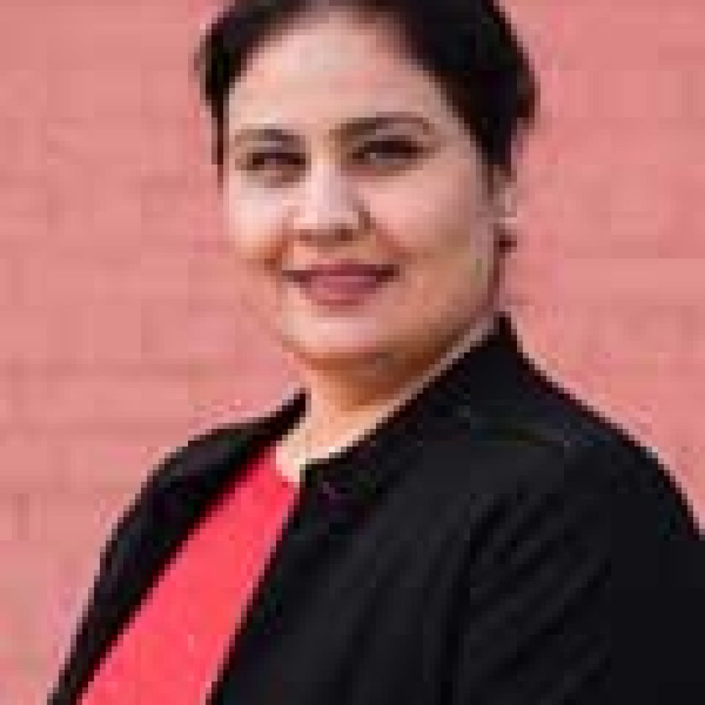 Aseem Raj Kaur