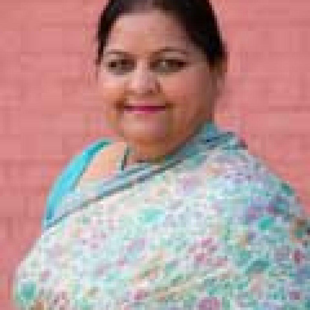 Jasvir Kaur