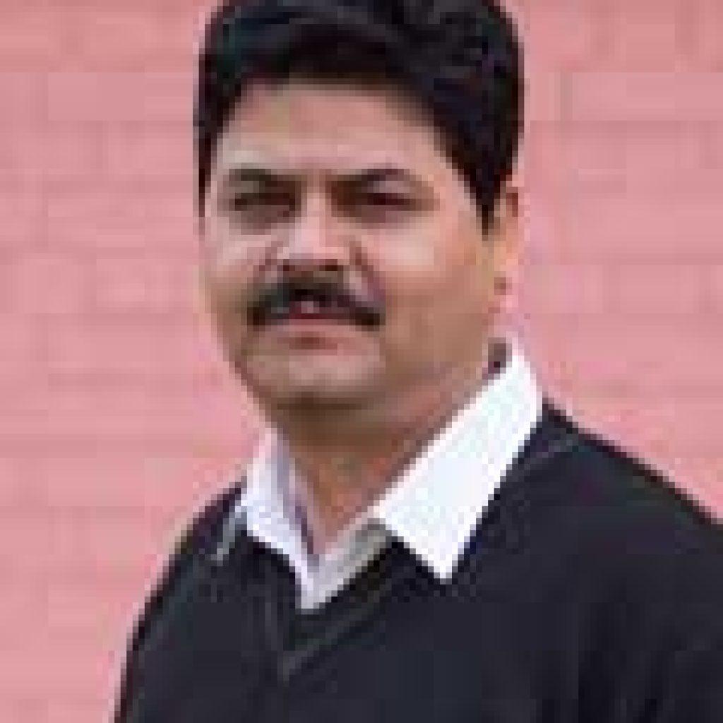 Rajesh Ahuja