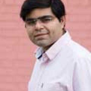 Sunil Dhawan