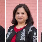 Three UFV India professors preparing to transfer to Canada
