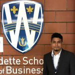 Nurturing Global Leaders — MPBC Alumnus becomes Vice President of MM society at University of Windsor