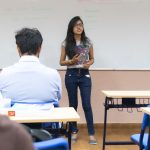 Paving her way with grit and perseverance — Shreya Jain's tale of overcoming adversities