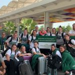 Cascades 'lay up' memories in the land of diversity — UFV's Basketball team visits India