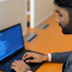 Code, build, test, train, repeat — Chhayank and the 'Coding Warriors'